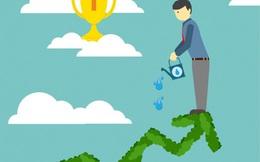 Chỉ có một điều duy nhất quan trọng khi bạn thất bại: Thử lại và cố gắng nhiều hơn nữa!