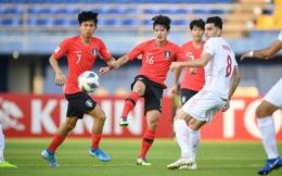 Xác định đội đầu tiên vào tứ kết giải U23 châu Á 2020
