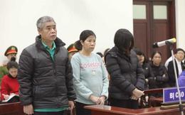 Xét xử vụ học sinh thiệt mạng trên xe Gateway: Bà Nguyễn Bích Quy bị đề nghị tới 24 tháng tù