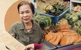 Quốc Hương - tiệm giò chả cứ đến Tết là người Hà Nội xếp hàng dài mua đồ và chuyện thách cưới giờ mới kể của bà chủ nức tiếng đẹp người đẹp nết