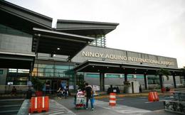 Phải đóng cửa vì núi lửa phun trào, sân bay Ninoy Aquino lớn cỡ nào?