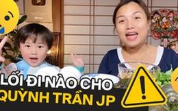 Bị Youtube tắt bình luận và quảng cáo, mẹ con Quỳnh Trần - bé Sa phải đóng kênh 2,27 triệu subs, bắt đầu lại từ con số 0?