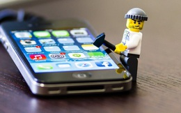 Chuyên gia an ninh mạng: iPhone nay dễ bẻ khóa hơn, không cần tới Apple