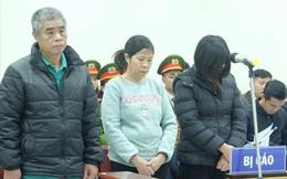 Nhân viên đưa đón học sinh trường Gateway bị phạt 2 năm tù