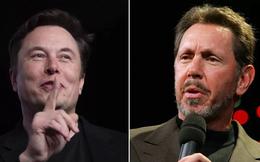 """Rót 1 tỷ USD mua cổ phiếu Tesla, """"đại gia"""" công nghệ Mỹ lãi lớn"""