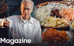 """Gia tộc hơn 100 năm làm mứt Tết truyền thống ở Hà Nội: Ăn mứt phải """"ăn cái thật chất"""" chứ không dùng bao bì hào nhoáng che đậy ẩm thực xoàng xĩnh"""