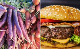 Những sự thật về đồ ăn sẽ khiến bạn đi từ phấn khích đến… hãi hùng: càng là món quen thuộc thì càng dễ gây bất ngờ (Phần 3)