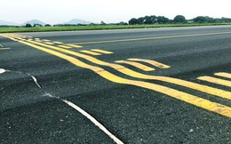 Đường băng xô dịch, gãy vỡ, hằn lún, phùi bùn: Tiền đâu cải tạo sân bay Nội Bài, Tân Sơn Nhất?