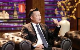 Bị hỏi xoáy 'doanh nhân giàu quá là cướp mất phần của người khác như vậy có trái với tinh thần Từ Bi của Đạo Phật', Shark Việt đã đối đáp gãy gọn ra sao?