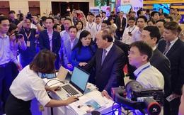 Việt Nam có ít nhất 100.000 doanh nghiệp công nghệ số vào năm 2030