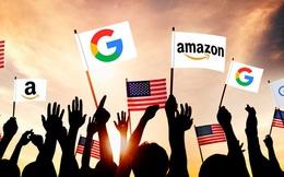 Báo cáo gây bất ngờ: Người Mỹ tin tưởng Amazon, Google nhiều hơn chính phủ Mỹ và Tổng thống Trump!