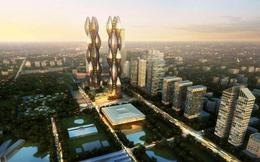 Kinh Bắc mua lại siêu dự án 'bông lúa' giá 1.855 tỷ đồng