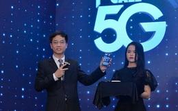 Sáng nay, Việt Nam bắt đầu thực hiện cuộc gọi 5G đầu tiên