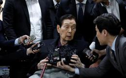 Nhà sáng lập tập đoàn Lotte qua đời