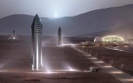 Elon Musk nói sẽ đưa 1 triệu người lên sao Hỏa vào năm 2050, sẵn sàng cho vay nếu bạn chưa đủ tiền
