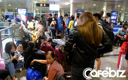 Vietnam Airlines 'hù' khách dịp cuối năm: Trong khoảng vài chục phút, chuyến bay từ TP. HCM ra Huế dường như không tồn tại trên hệ thống?