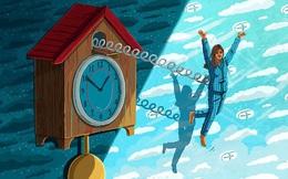 """Đừng """"đam mê"""" thức đêm: Ngủ yên giấc trên chiếc giường tuềnh toàng ở nhà vẫn hơn trằn trọc trên chiếc giường tiện nghi nhất của bệnh viện"""