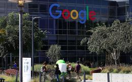 """Google là """"kèo dưới"""" trong cuộc đua đám mây?"""