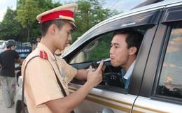 Từ hôm nay, thêm nhiều trường hợp có thể bị tước bằng lái xe