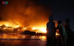4 tháng sau vụ cháy, dân sống quanh Nhà máy Rạng Đông vẫn chưa hết lo âu