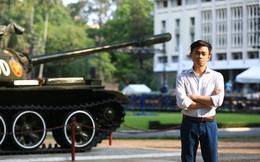 David Dương Bảo Long: Từ chán ghét tên họ, 'giấu nhẹm' quê hương đến sinh viên Đại học Y khoa - Harvard, chủ trì dự án 14 tỷ USD nhằm đổi mới giáo dục y tế Việt