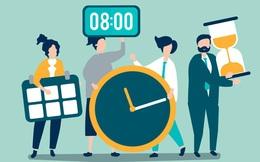 Làm 2 công việc cùng lúc nhưng vẫn cân bằng được thời gian của mình: Bí kíp từ chuyên gia quản lý tài chính hàng đầu