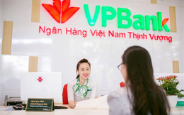 VPBank giảm hơn 2.000 nhân sự năm 2019, lợi nhuận quý cuối năm gấp 3 lần cùng kỳ năm trước