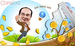 """Doanh nhân tuổi Canh Tý Dương Công Minh: Buôn xoài lỗ vốn phải bán nhà trả nợ, làm thủ tục bị """"chặt chém"""" liền tự mở công ty BĐS"""