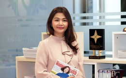 """CEO DN đứng sau chiến dịch quảng cáo """"Quang Hải - thắp lửa những giấc mơ"""" trải lòng sau khi bán công ty cho """"ông trùm"""" truyền thông lớn thứ 3 Nhật Bản"""