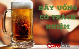 """8 """"tiểu xảo"""" từ chối rượu bia không gây mất lòng ngày Tết"""