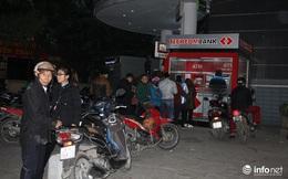 Tái diễn tình trạng ATM tê liệt, ngừng hoạt động... trong ngày cận Tết