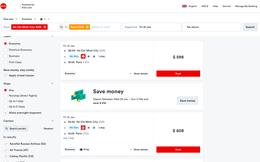 AirAsia liên kết với kiwi.com để bán vé của các hãng bay khác, giúp khách châu Á mua vé đi châu Âu dễ dàng