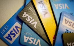 """Công ty của tỷ phú Jack Ma đe dọa sự phát triển của """"đại gia"""" thẻ tín dụng quốc tế tại Trung Quốc"""