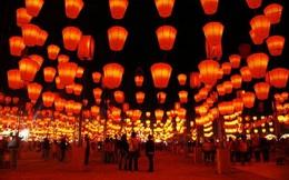 Độc đáo phong tục đón tết Nguyên đán tại các nước châu Á