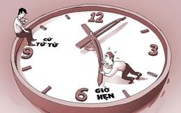 Chỉ cần sớm trước 10 phút, cuộc sống cũng sẽ có những khác biệt to lớn