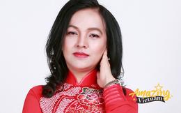 CEO Nguyễn Đức Thạch Diễm cùng hành trình đưa Sacombank trở lại đường đua