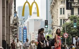Nỗi sợ virus corona lan rộng, McDonald's, Starbucks ngừng hoạt động nhiều cửa hàng ở Trung Quốc