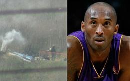 """Tiết lộ từ cựu phi công lái máy bay cho Kobe Bryant: """"Chiếc trực thăng giống như một siêu xe limousine, an toàn tuyệt đối"""""""