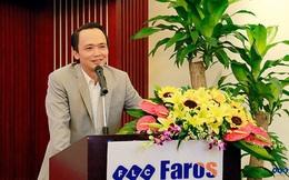 Vốn hóa bốc hơi 7.500 tỷ đồng chỉ trong 1 tháng, FLC Faros đang kinh doanh thế nào?