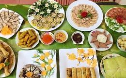 """Mỗi người Việt ăn hết bao nhiêu/tháng? Lương tối thiểu của chúng ta có đủ chi trả cho """"sự thoải mái cơ bản""""? Việt Nam ở đâu trên bản đồ lương tối thiểu thế giới?"""