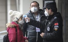 WHO thừa nhận sai khi đánh giá quá thấp rủi ro từ cúm Vũ Hán