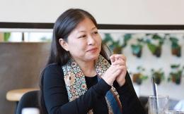 Chuyên gia Nguyễn Phi Vân: Nhiều bạn trẻ Việt Nam làm cái gì cũng kêu khó, việc lớn không làm được việc nhỏ không biết làm