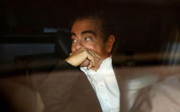 Từ huyền thoại, 'siêu anh hùng' ngành ô tô khiến bao người ngưỡng mộ, vì đâu cựu CEO Nissan vướng vòng lao lý, trở thành tội phạm bị truy nã toàn thế giới?