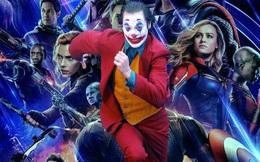 Vượt qua Avengers: Endgame, Joker được chuyên trang IMDb đánh giá là bom tấn hay nhất năm 2019
