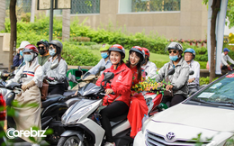 GoViet: Người Hà Nội và Sài Gòn đặt hơn 2 triệu cuốc xe dịp Tết, cuốc đi ngắn tầm 100m được dân Sài thành đặt khá nhiều
