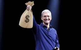 Những điều bất ngờ nhất trong buổi báo cáo thu nhập vừa qua của Apple