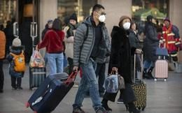 Ứng dụng xác định người dùng có tiếp xúc với bệnh nhân nhiễm virus viêm phổi Vũ Hán hay không?