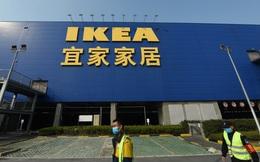 IKEA đóng toàn bộ cửa hàng ở Trung Quốc, không hẹn ngày mở trở lại vì virus corona