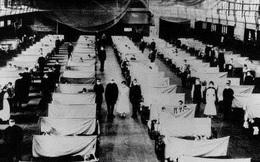 Những đại dịch chết chóc kinh hãi nhất lịch sử nhân loại