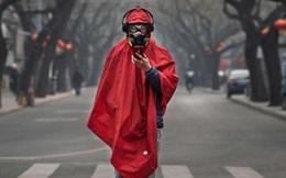 Hình ảnh đáng sợ về các 'thành phố ma' ở Trung Quốc cho thấy quy mô chưa từng có của việc cách li 60 triệu dân vì virus corona
